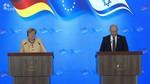 רוהמ בנט עם קלנצרית גרמניה מרקל  חלק שני 10.10.2021