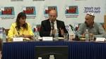 מסיבת עיתונאים 30.8.15- חלק ב